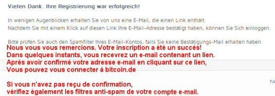 Ouvrir Un Compte Sur Bitcoin De Bitcoin Fr