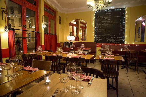 Restaurant Ouvert Le Lundi  Mai  Ef Bf Bd Toulouse