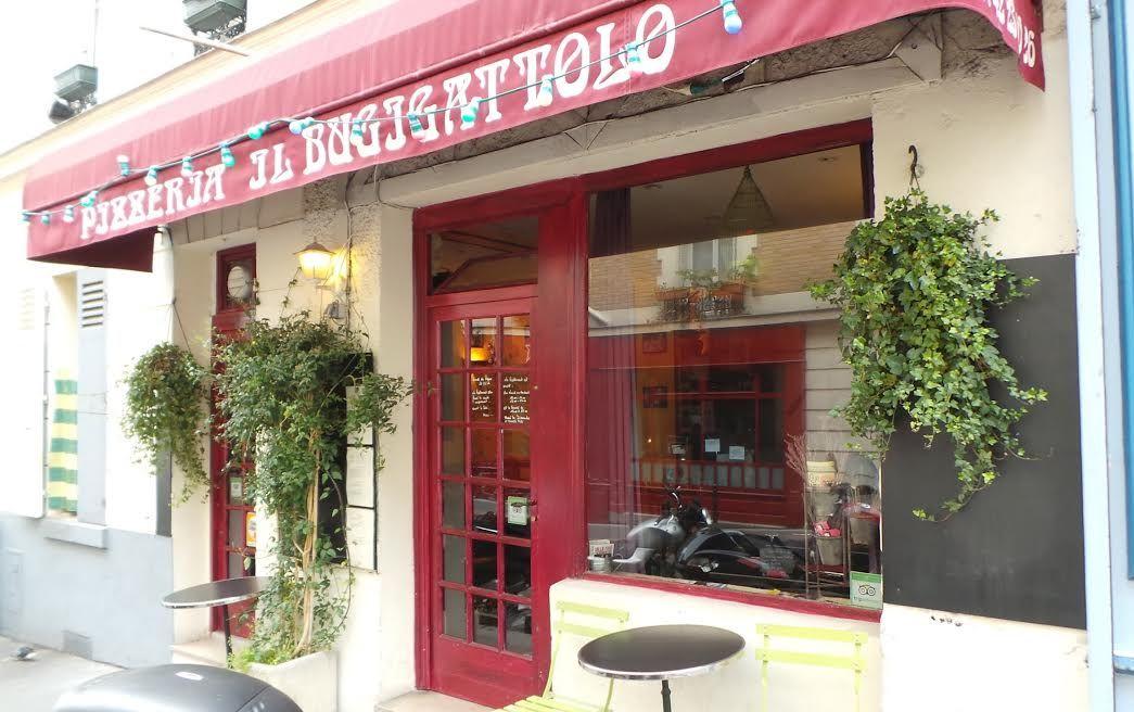 Cafe Italien Rue De France Nice Foggia