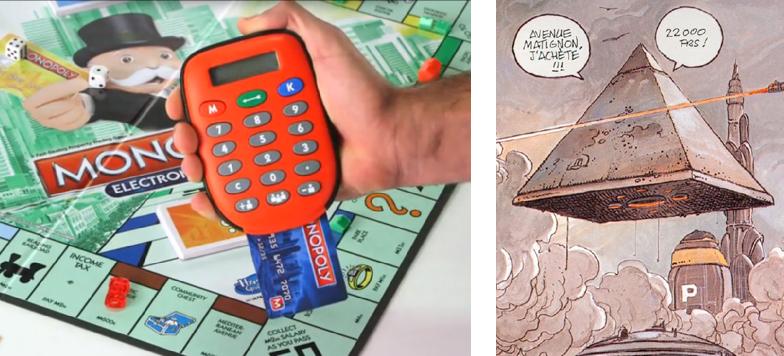monopoly céleste