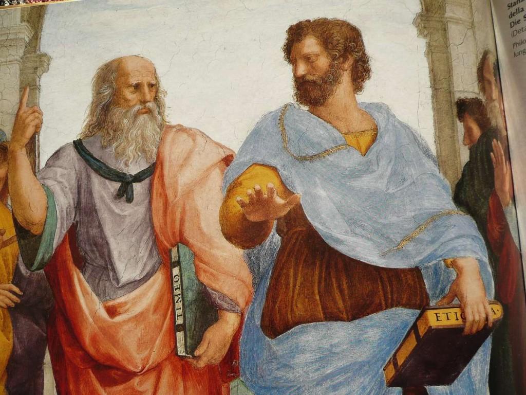 deux philosophes