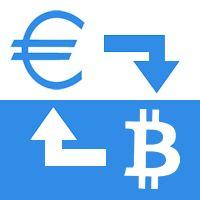 euro to bitcoin