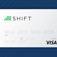 Carte de débit Coinbase