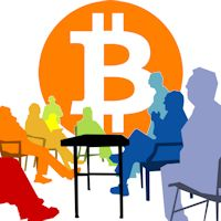 rencontre bitcoin
