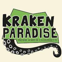 kraken paradise3