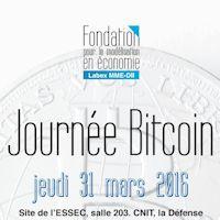 journée bitcoin
