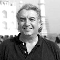 Ricardo Pérez Marco