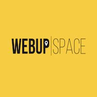 webup space