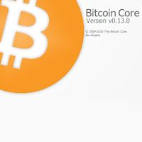 bitcoin core 0130