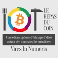 47ème Repas du Coin, à Paris