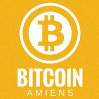 Bitcoin aperitif i Amiens