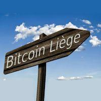Bitcoin Meetup i Liège