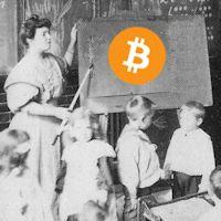 Är Bitcoin så «svår att förstå»?