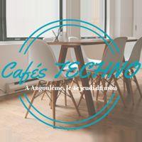 Angoulême: Techno Café kring Bitcoin