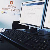 Crypto actifs un nouveau bureau de change lyon - Bureau de change rue de lyon ...