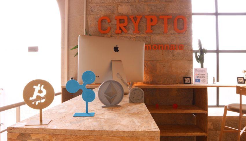 Cryptomonnaies : un nouveau comptoir à Mille – Bitcoin.fr on