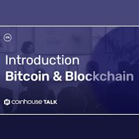 Paris : Introduction Bitcoin & Blockchain