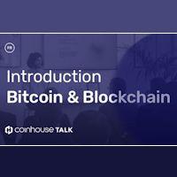 Paris : Introduction au bitcoin et à la blockchain