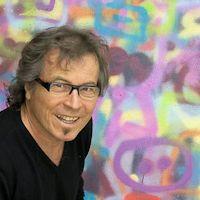 Dominique Grégoire,artiste peintre à Lyon
