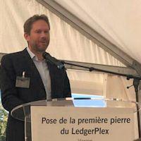 LedgerPlex : Un nouveau site de production pour Ledger