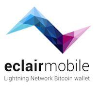 Eclair Mobile permet désormais de recevoir des paiements lightning