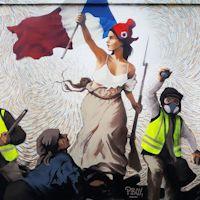 0,287 bitcoin cachés dans une fresque murale