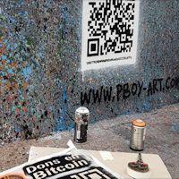 Bitcoin, cryptomonnaies et blockchain dans les arts et les médias