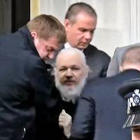 Arrestation de Julian Assange, fondateur de Wikileaks
