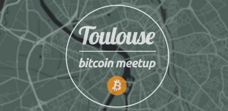 Bitcoin meetup à Toulouse