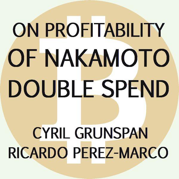 Une nouvelle preuve mathématique de la robustesse de Bitcoin