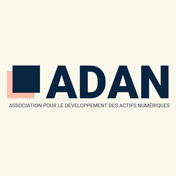 Webinaire de l'ADAN sur les relations entre le secteur bancaire et l'industrie des actifs numériques