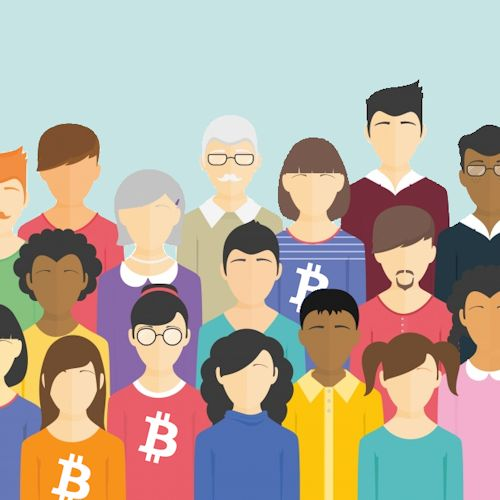 bitcoin public