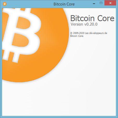 Bitcoin Core 0.20.0 – Quelles nouveautés ?