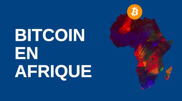 Bitcoin en Afrique - Bitcoin.fr