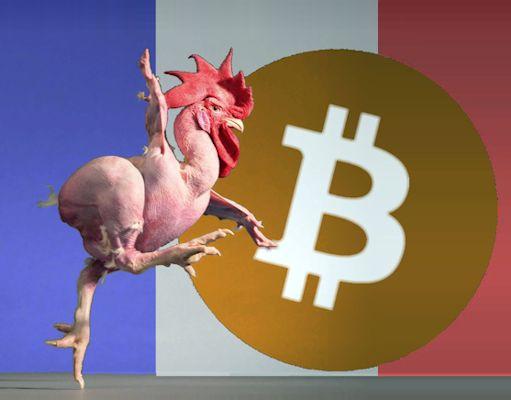 bitcoin monnaie du diable